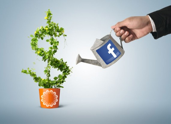 growing your business with facebook