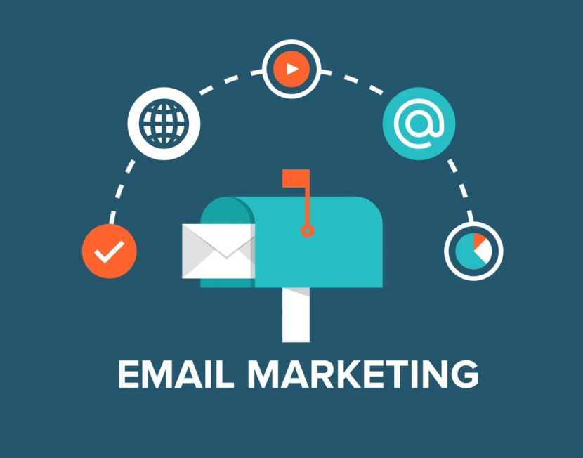 waarom email marketing onmisbaar is